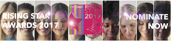 Rising Stars 2017 - nominate now