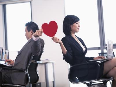 office romance featured
