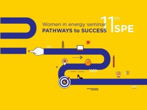 11th annual SPE women in energy seminar: pathways to success @ London South Bank University, Events Theatre, | England | United Kingdom