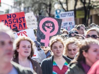 millennial feminist featured