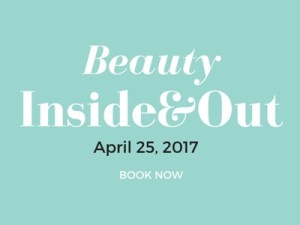 Beauty Inside & Out @ Space NK, | England | United Kingdom
