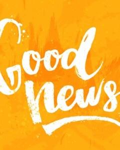 good news featured