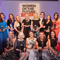 Women of the Future Awards announce winners for 2017
