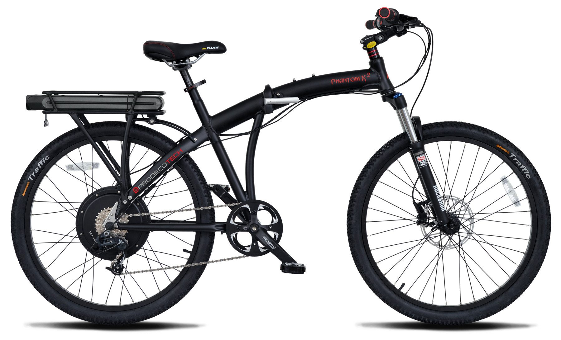 The 10 Top Rated Cheap Folding Electric Bikes