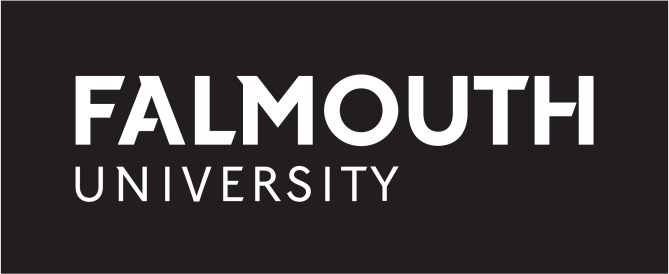Logo - Falmouth University