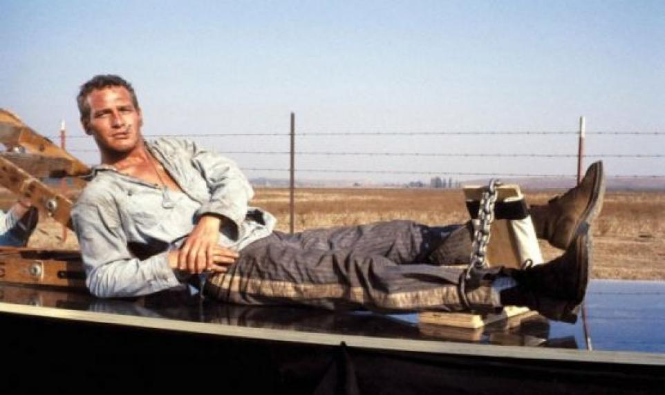 Film Cool Hand Luke 1967 We Are The Guard