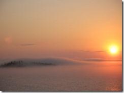 021 IR Sunrise