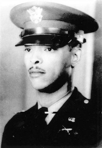Lt. John Fox