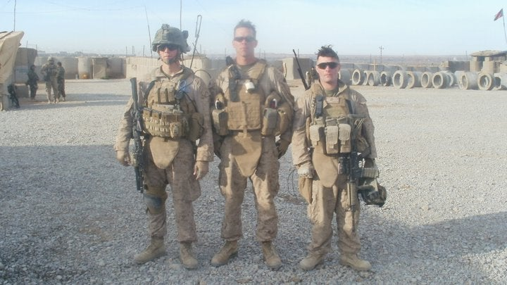 Here's why some Corpsmen are considered Marines, and some aren't