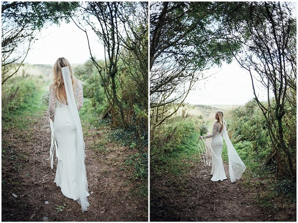 Devon Elopement