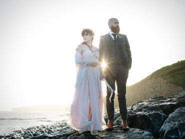 Welsh Farm Wedding