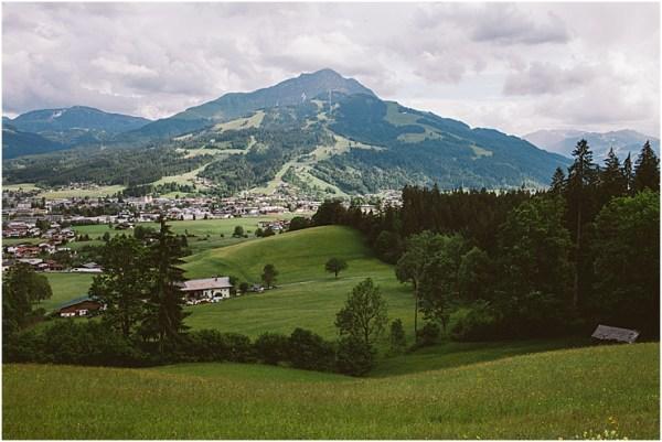 Austria Elopement