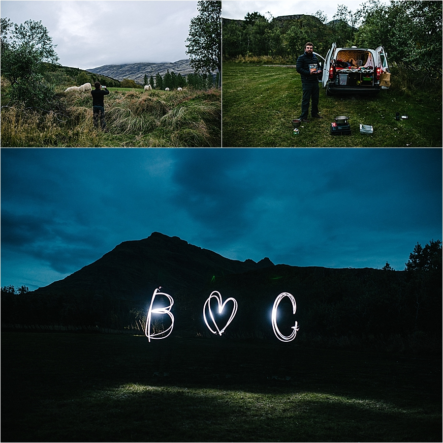 A camper van road trip around Iceland's Ring Road by Carlyn K Photography