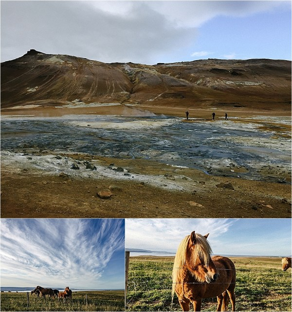 A road trip around Iceland's Ring Road finishing at the Golden circle by Carlyn K Photography