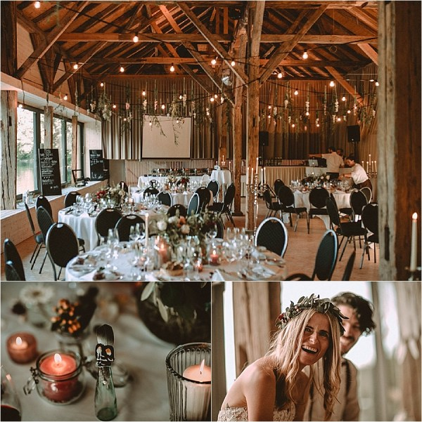 A rustic inspired wedding reception at Gasthaus Schupfen in Switzerland by Bring Me Somewhere Nice