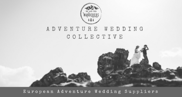 We Are The Wanderers Adventure Wedding Suppliers In Europe