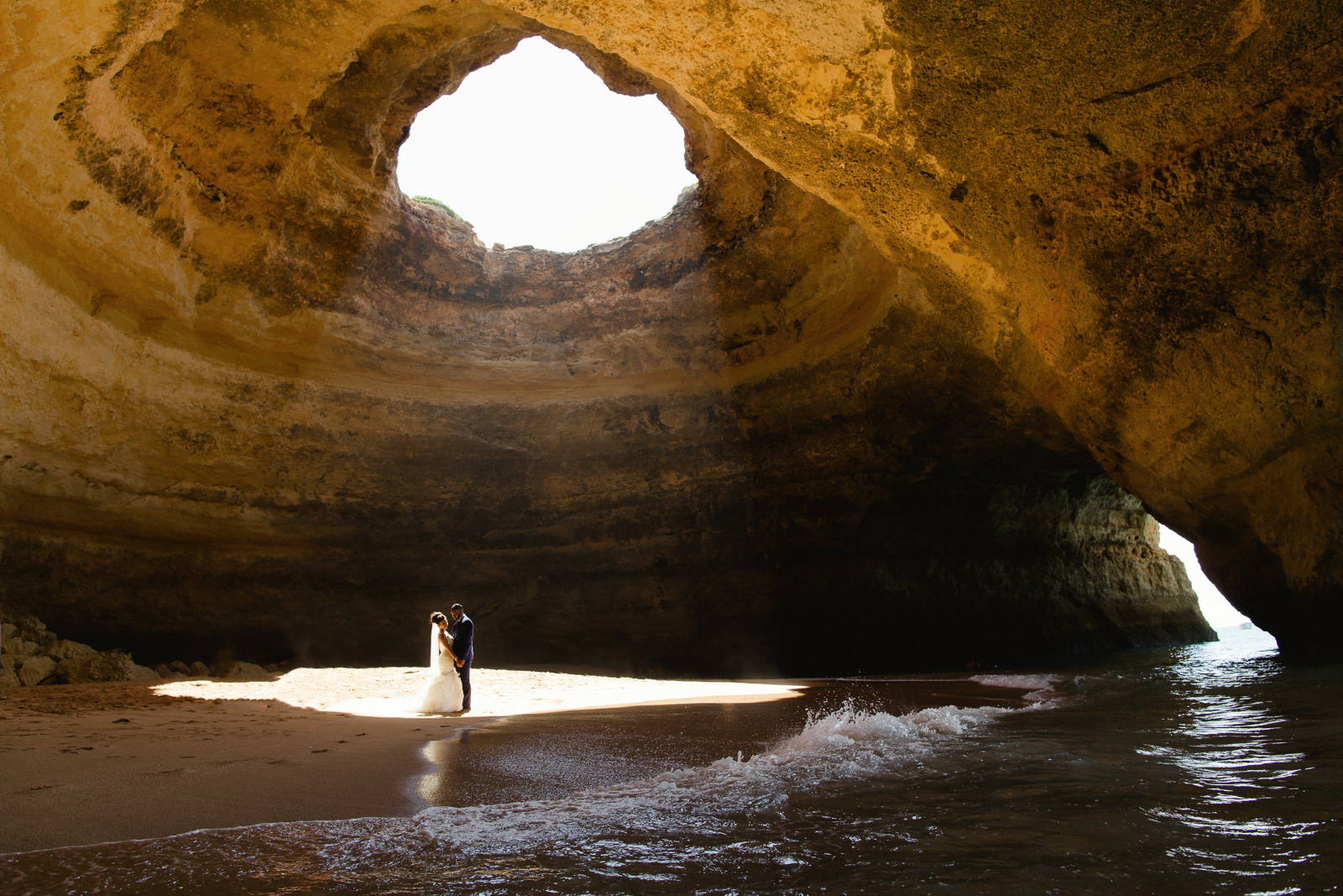 Algarve Portugal by Matt + Lena