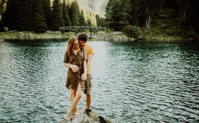 Adventurous couples to follow on Instagram - me.and.leila by Wild Connections Photography