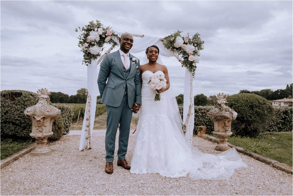 Destination elopement packages in Italy by Peach Perfect Weddings - Photo by F Weddings