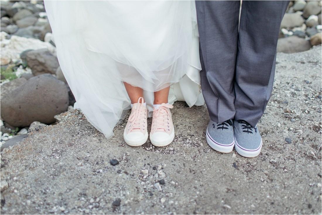 Peach Perfect Weddings Elopement Packages In Europe - Photo by Katya Koliban