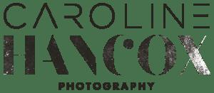 Caroline Hancox Photography Logo