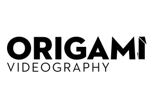 Origami Videography Logo