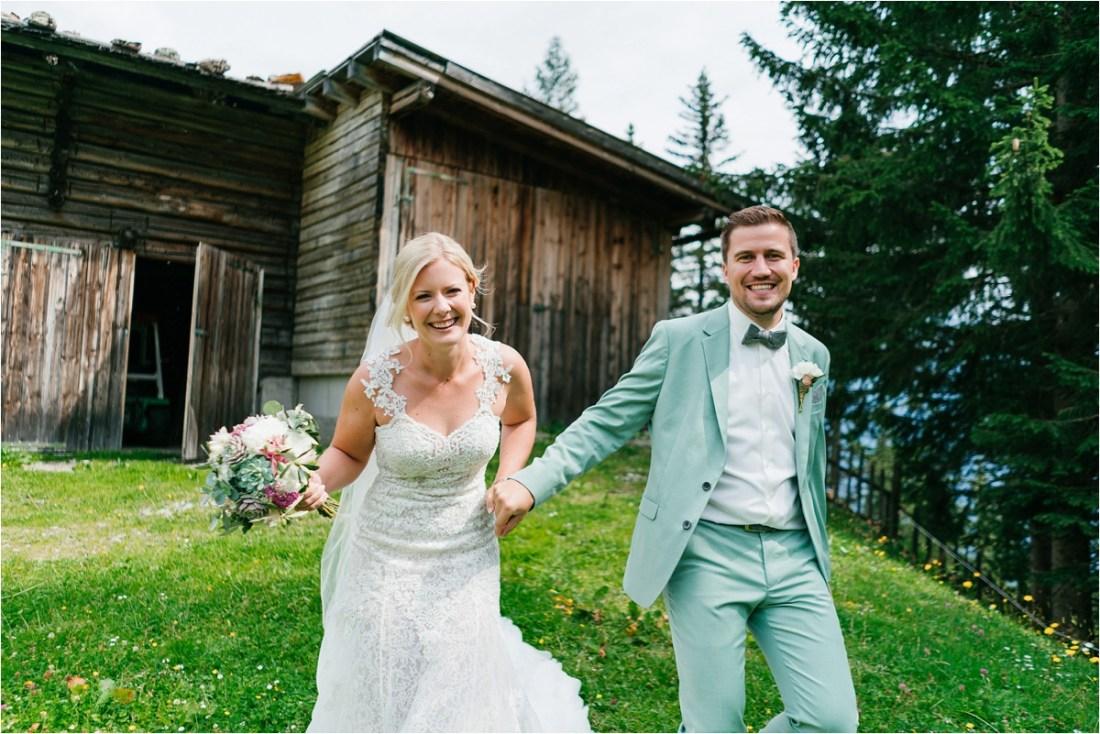 Mayrhofen Wedding, Summer Wedding in Mayrhofen Austria
