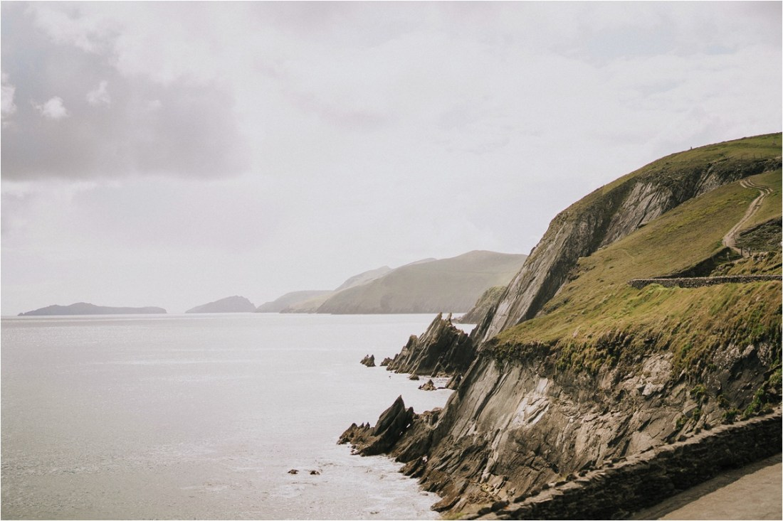County Kerry Elopement, A County Kerry Elopement in Ireland