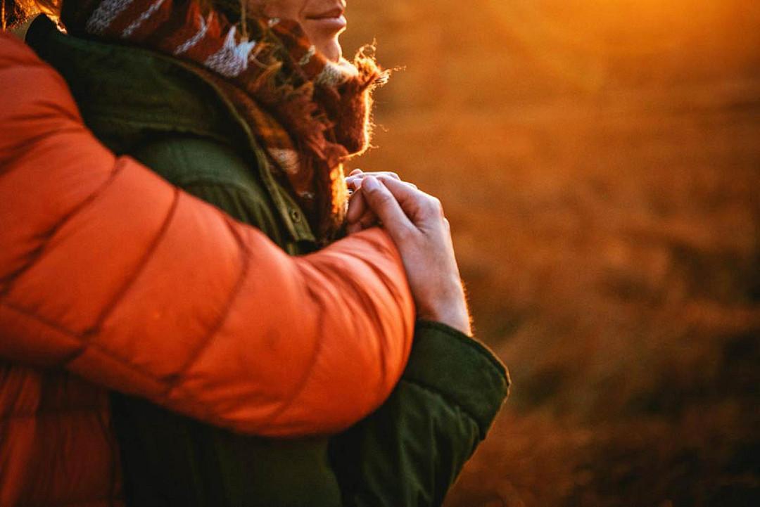 Four-day engagement tour through the Shetland Islands