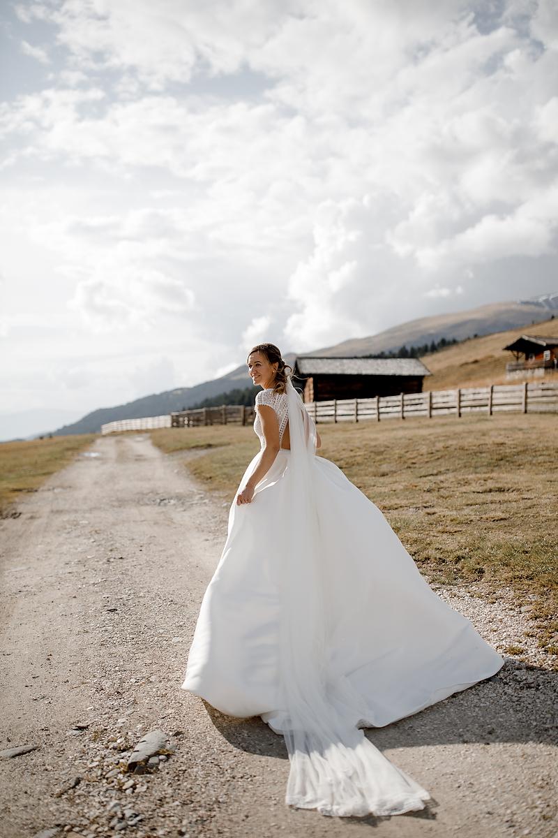 Mountain Wedding in South Tyrol, Mountain Wedding in South Tyrol