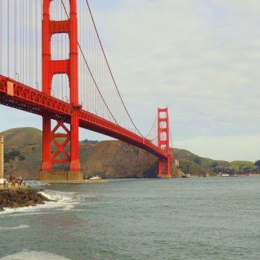 San Francisco, Amerika