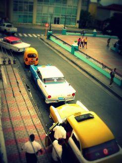 Op reis naar Cuba