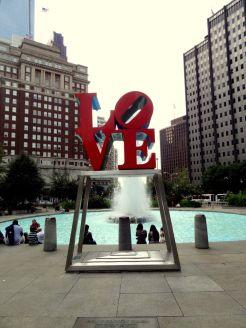 Philadelpia USA