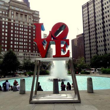Philadelpia bezienswaardigheden USA