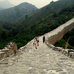China Chinese Muur