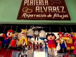 Valladolid Pinata's