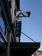 Ace hotel Portland USA