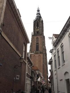 Amersfoort-toren