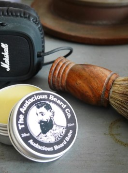 Audacious beard co trendhim