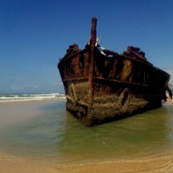 Australie Frasier Island