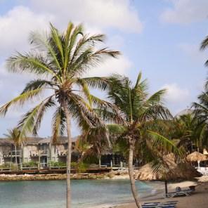 Avila hotel strand