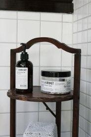 Badkamer Prince van Orangiën stockholm