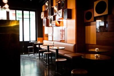 Bar hotel o antwerpen