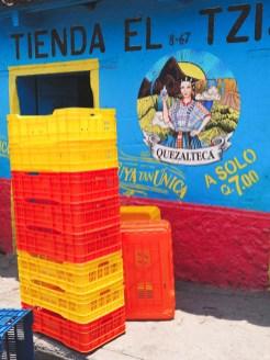 Bekendste markt guatemala Chichicastenango-2