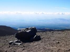 Bezoeken etna vulkaan sicilie