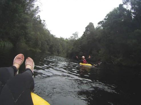 Black water tubing storms river zuida afrika-5