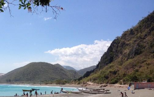 Bob Marley Beach Jamaica