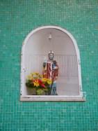 Brucoli groen huis sicilie