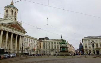 Brussel citytrip foto