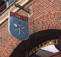 Hamburg bullerei